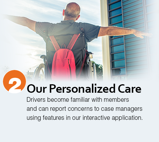 Our Personalized Care